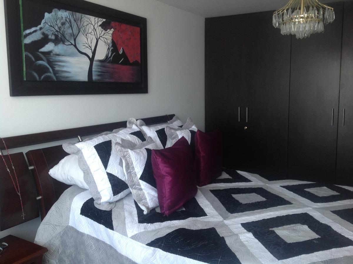apartamento en venta - alta suiza - $365.000.000 - av401