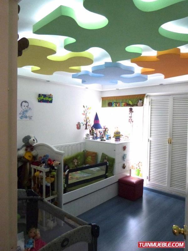 apartamento en venta alto prado jeds 19-8653 baruta