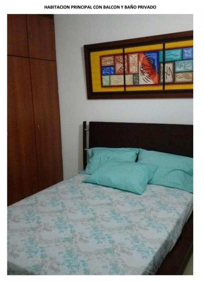 apartamento en venta alto verde 191-743