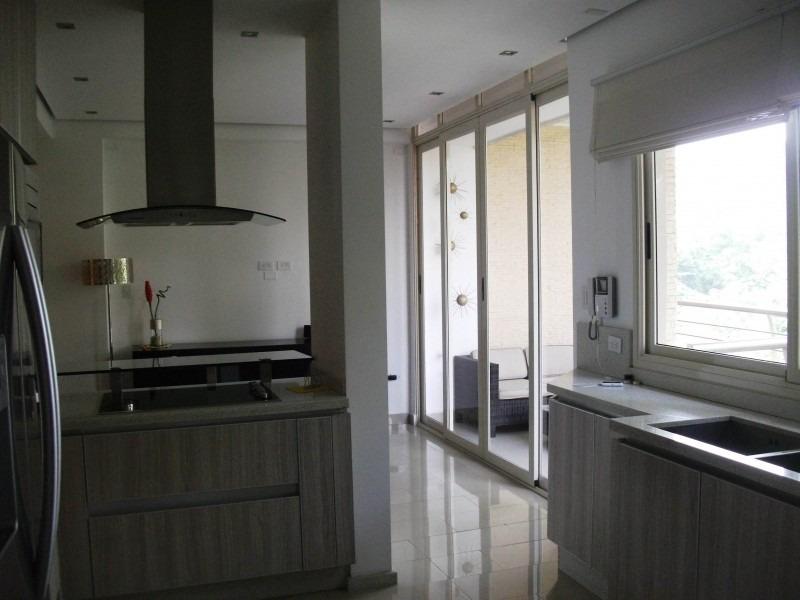 apartamento en venta altos de guataparo valencia