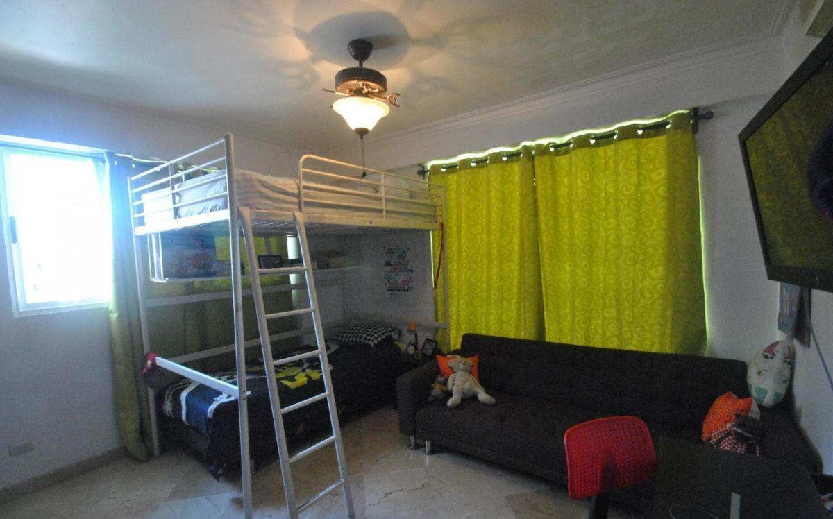 apartamento en venta amueblado en naco