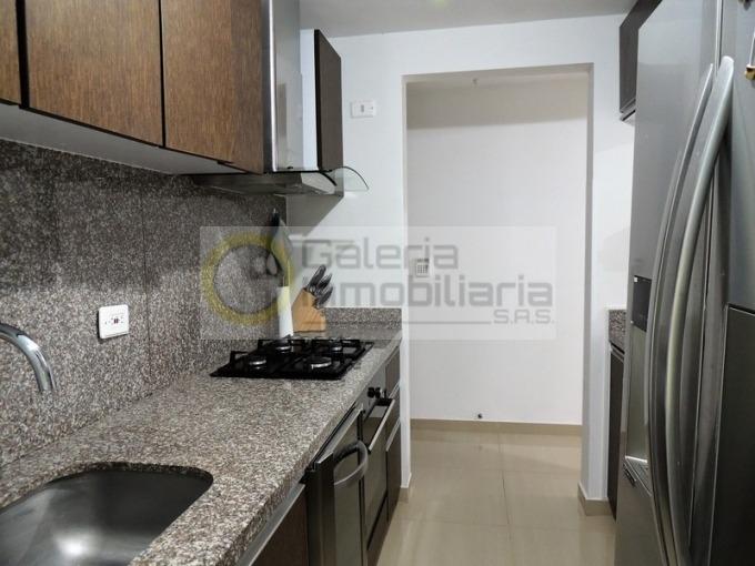 apartamento en venta anillo vial 704-4677