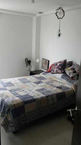 apartamento en venta, armenia 2000-231