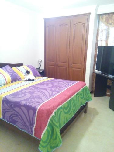 apartamento en venta - armenia ref, 2000-165
