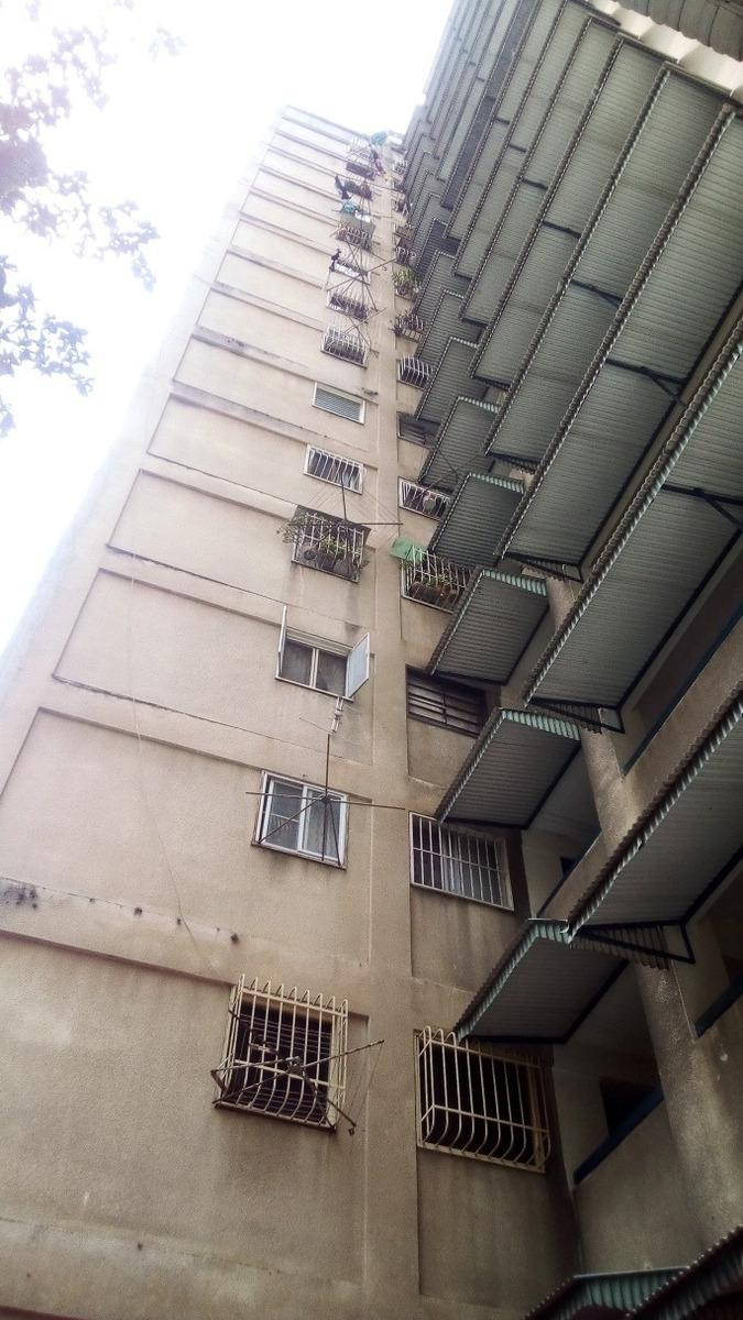 apartamento en venta, av lecuna
