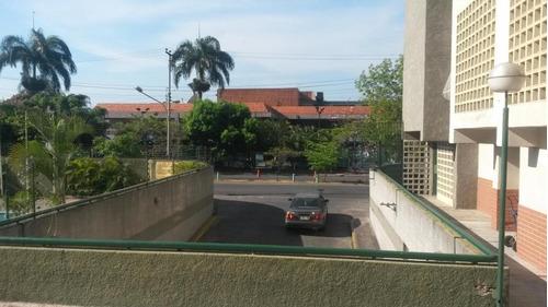 apartamento en venta avenida bermudez de maracay. w. b