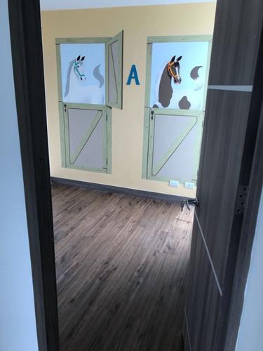 apartamento en venta  aves maría 191-1051