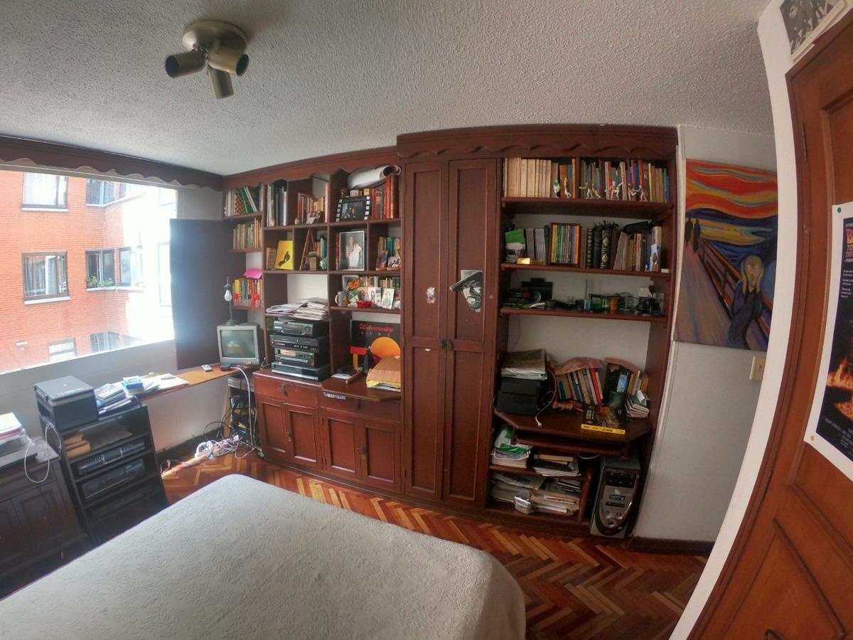 apartamento en venta barrio alhambra mls 20-164