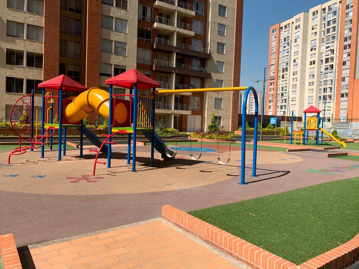 apartamento en venta barrio castilla mls 20-112