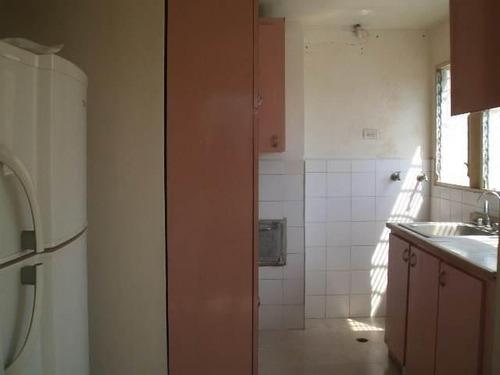 apartamento en venta base aragua maracay 18-9447