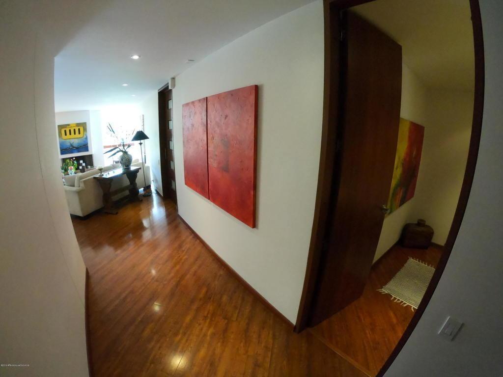 apartamento en venta b.de pinos 20-785 c.o