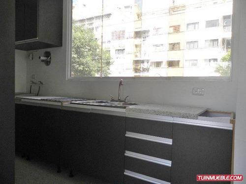 apartamento en venta bello campo 04241875459 cod 16-2961