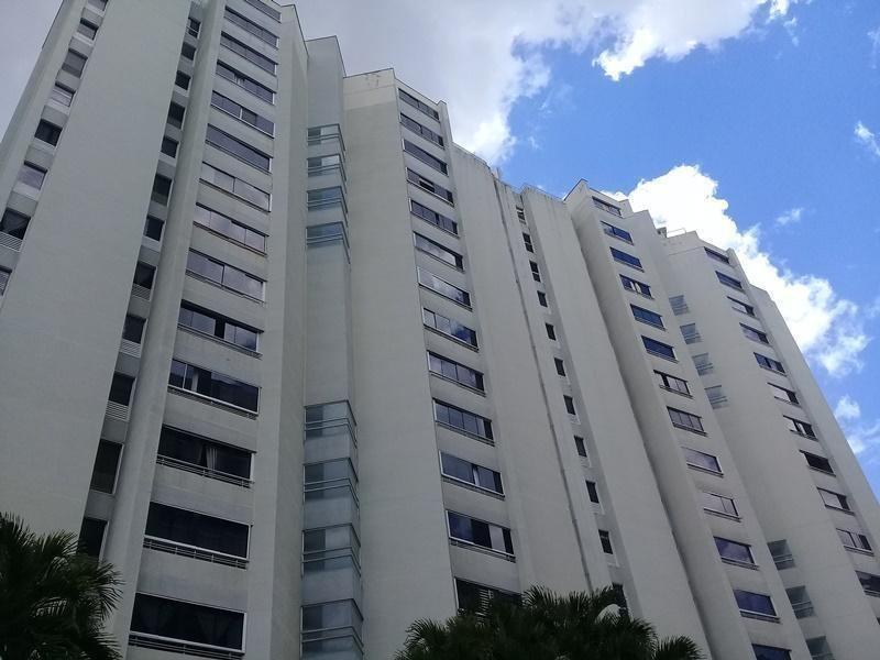 apartamento en venta bello monte código 20-4856 bh