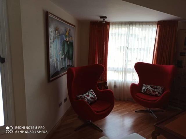 apartamento en venta bello monte código 20-944