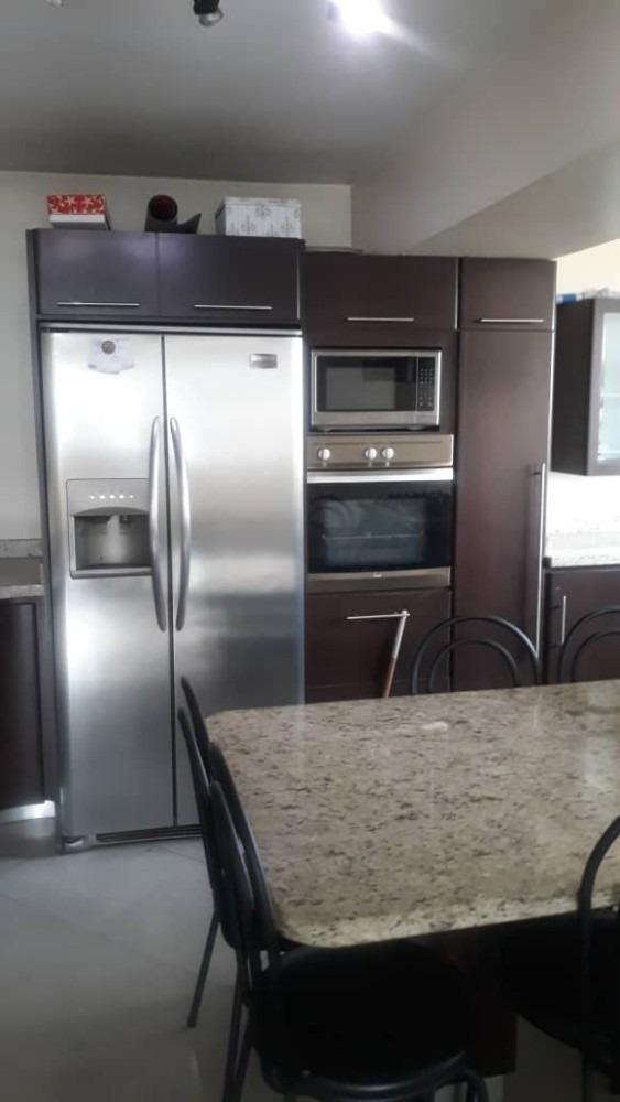 apartamento en venta bello monte parra 0424 2405066