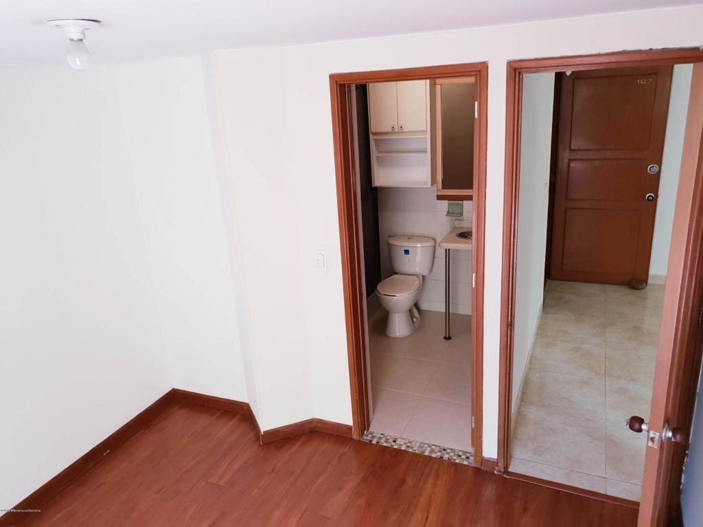 apartamento en venta belmira(bogota) mls:20-501