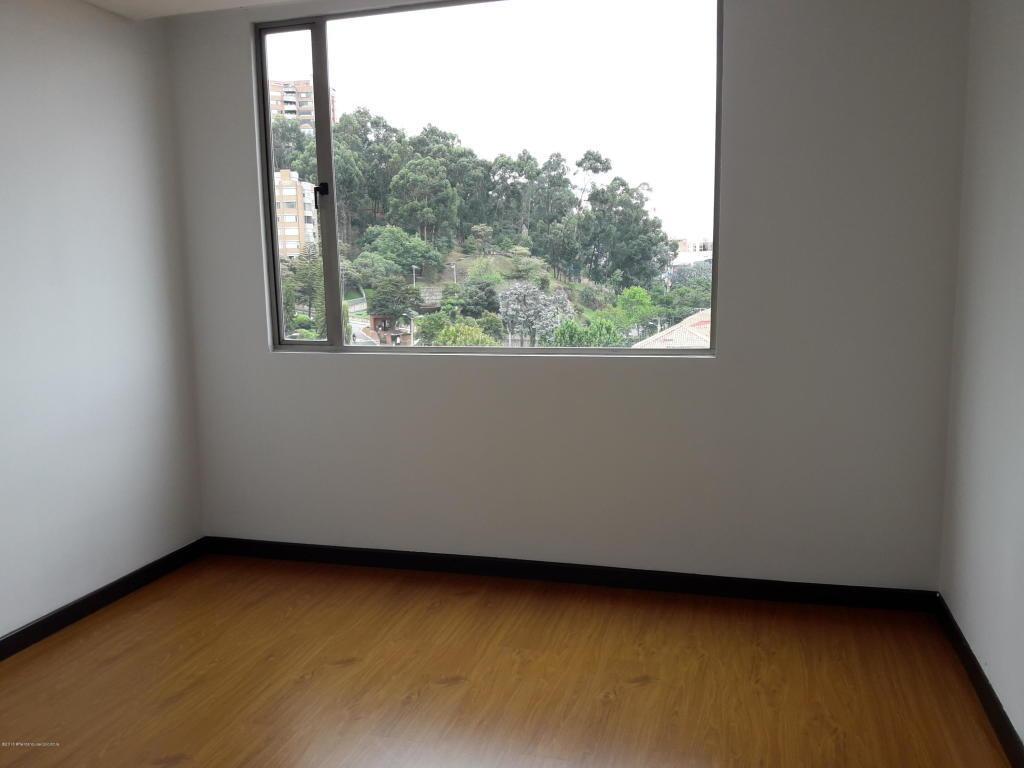 apartamento en venta belmira(bogota) rah co:20-852