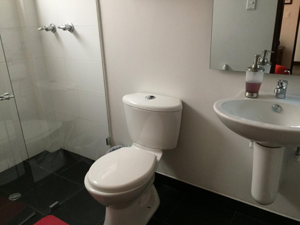 apartamento en venta bogotá chicó 3 habitaciones 3 baños