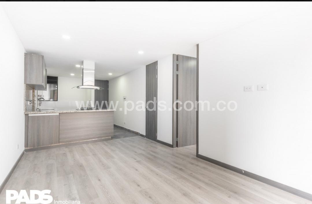 apartamento en venta, bogotá d.c., cedritos contador - chicó