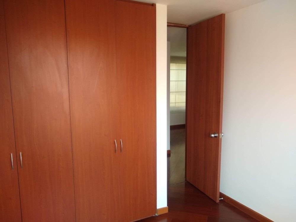 apartamento en venta, bogotá d.c., lagos de cordoba
