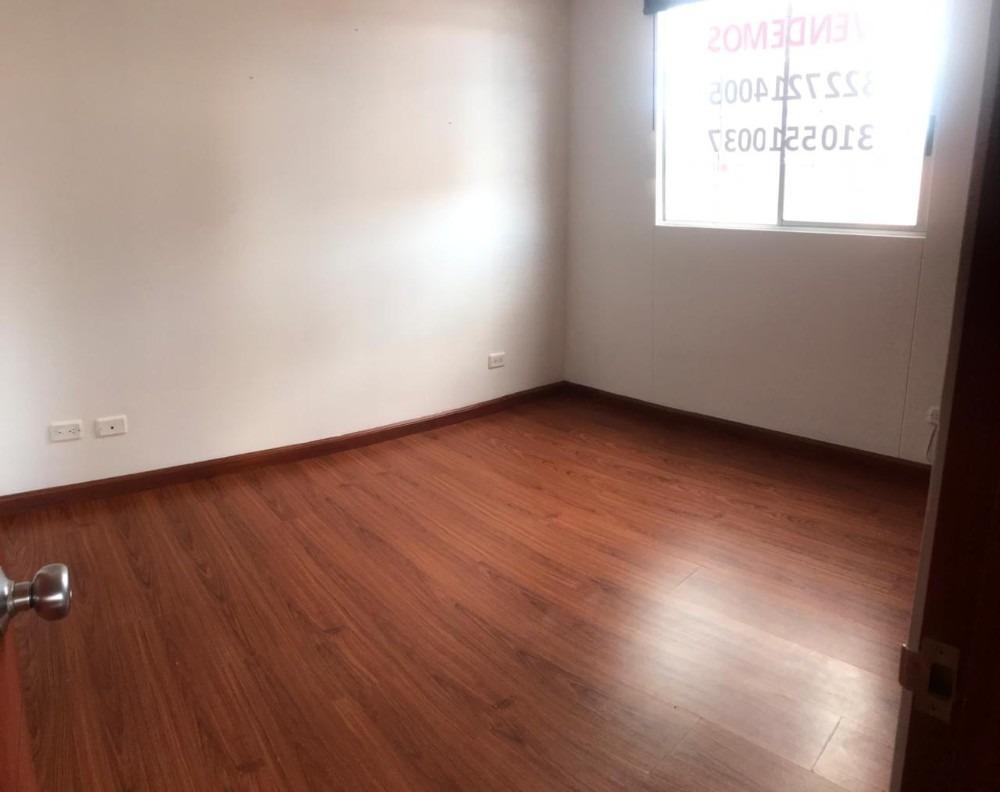 apartamento en venta bogotá gilmar