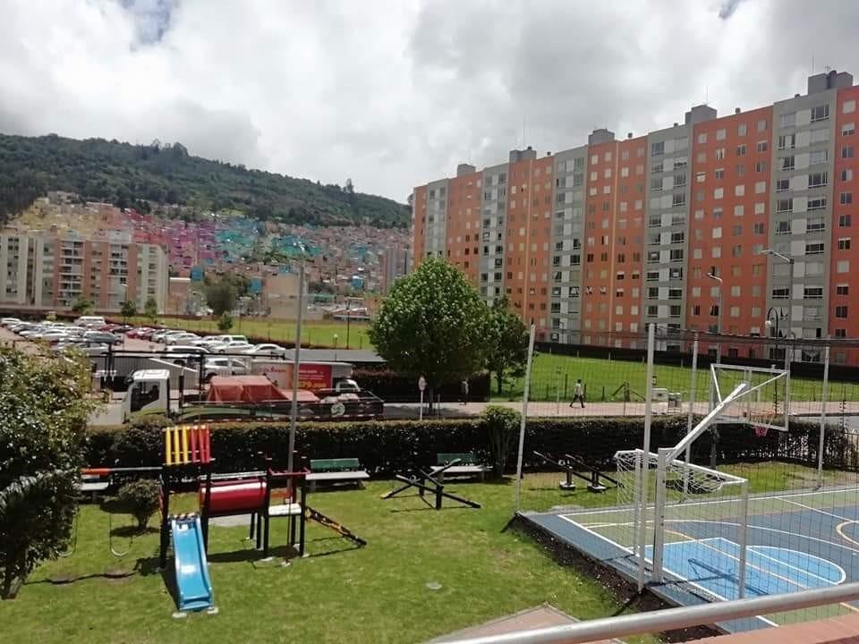 apartamento en venta bogotá nte. 100 mt $335.000.000 neg.