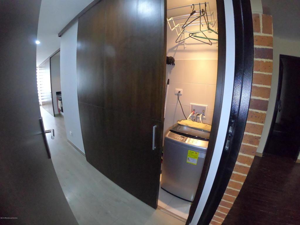 apartamento en venta bogota rah c.o 19-549