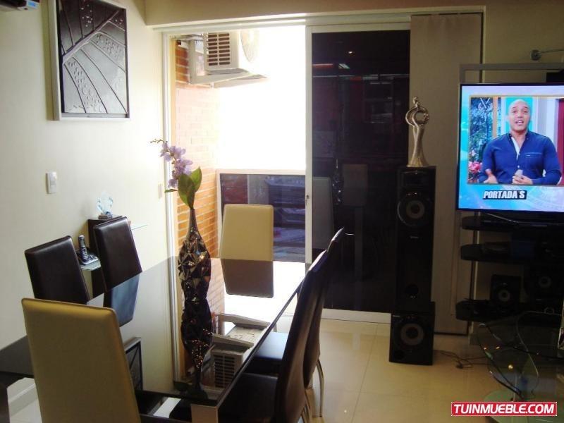 apartamento en venta boleita norte cod 16-2032