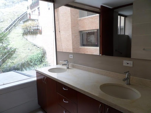 apartamento en venta bosque medina 90-55989