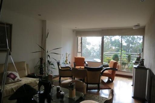 apartamento en venta bosque medina 90-7267
