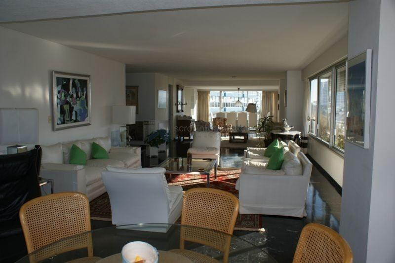 apartamento en venta brava 3 dormitorios- ref: 1526
