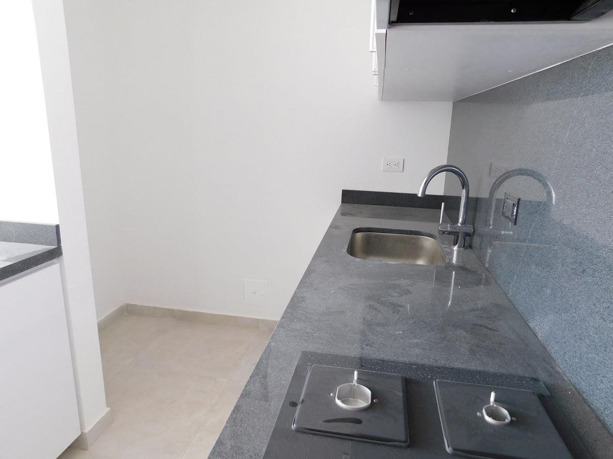 apartamento en venta britalia 20-329