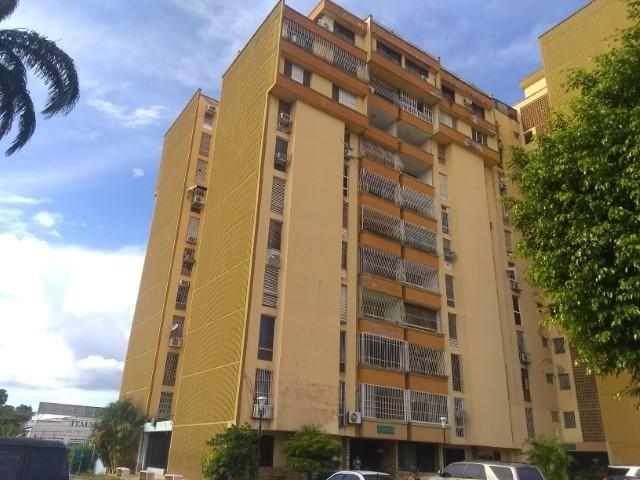 apartamento en venta cabudare 20-2561 0412 6600167 icp