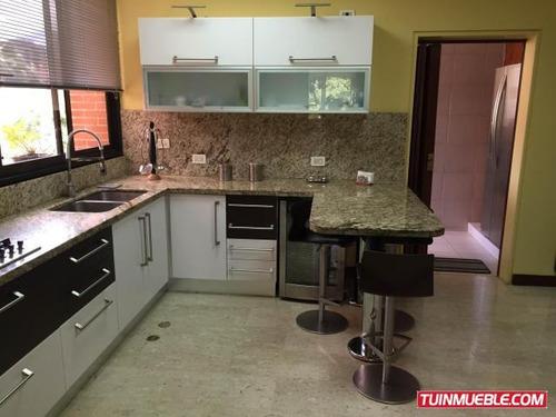 apartamento en venta campo alegre cod 16-2011