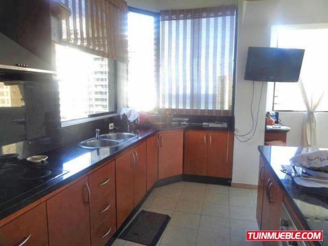 apartamento en venta camuri   cod 17-8971