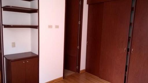 apartamento en venta cantalejo 90-56046