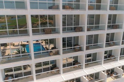 apartamento en venta cartagena 90-3175