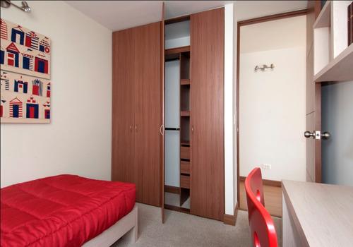 apartamento en venta, castilla, bogota, colombia