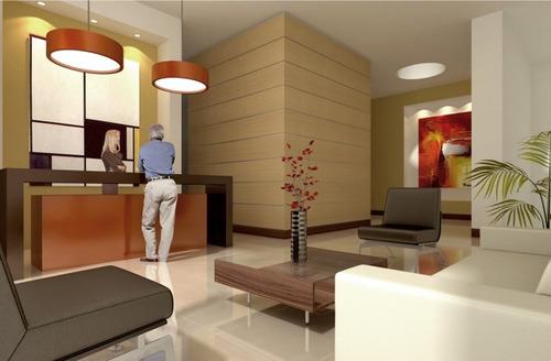 apartamento en venta cedritos 319-517