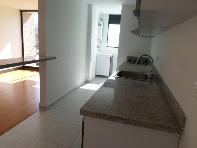 apartamento en venta cedritos 90-58189