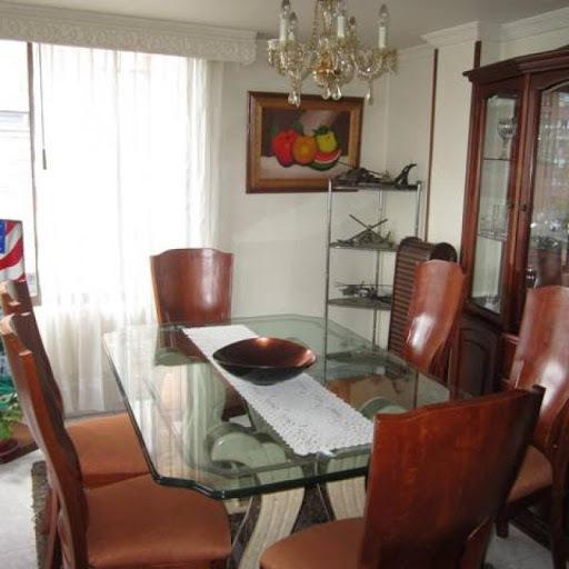 apartamento en venta cedritos 90-7091
