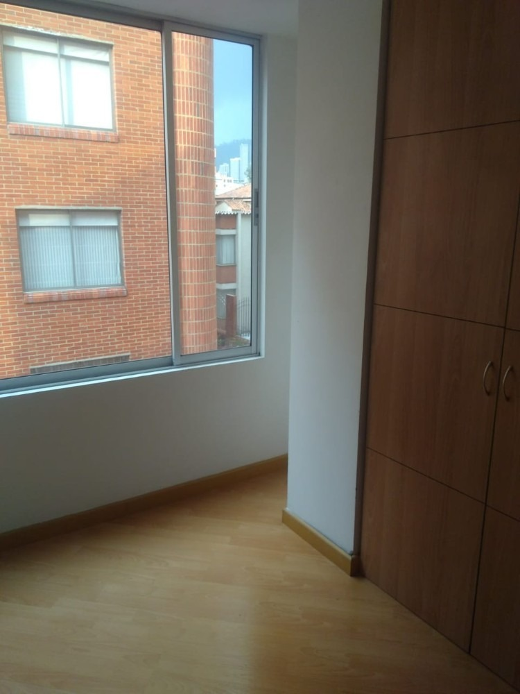 apartamento en venta cedritos