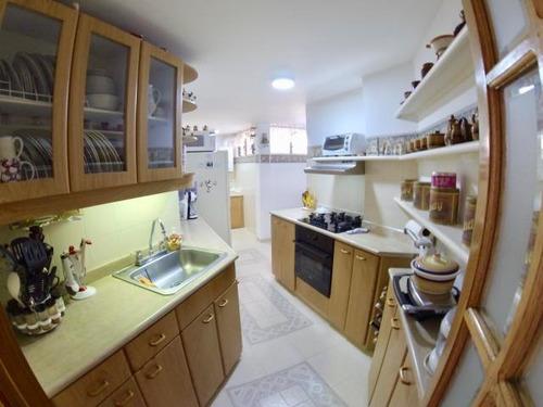 apartamento en venta cedritos fr ca mls 19-563