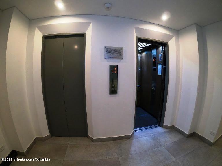 apartamento en venta cedritos rah c.o 20-108