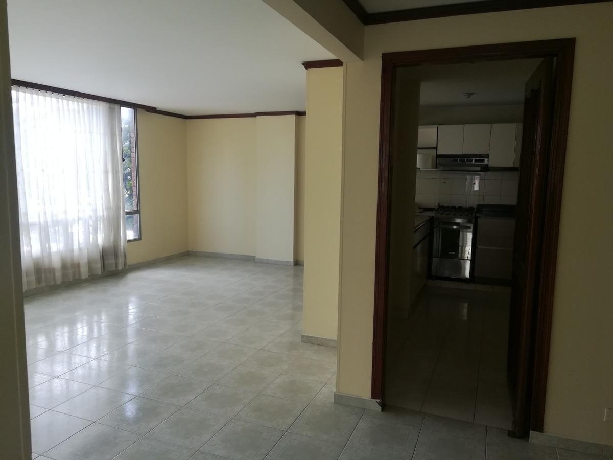 apartamento en venta cedritos usaquén bogotá id 0146