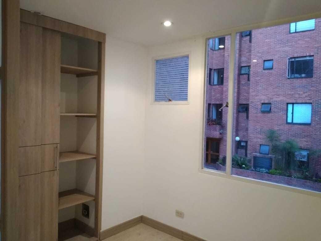 apartamento en venta cedritos usaquén bogotá id 0164