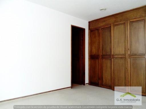 apartamento en venta cedro golf 583-138