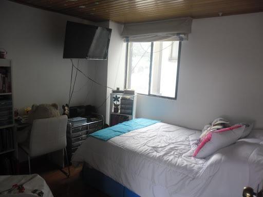 apartamento en venta cedro golf 90-54951