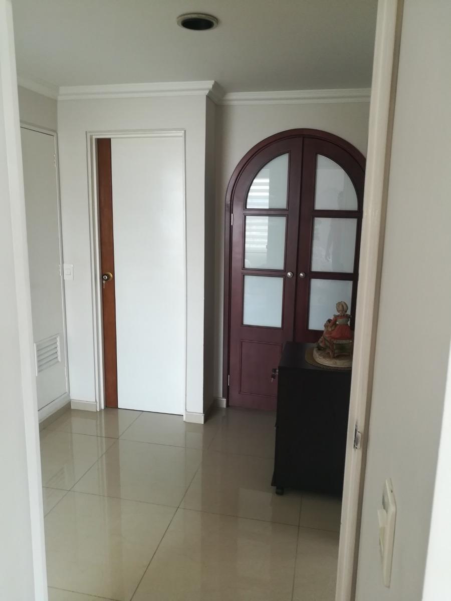 apartamento en venta cedro golf usaquén bogotá id 0163