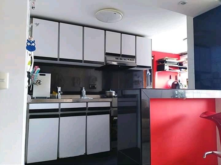 apartamento en venta cedro golf usaquén bogotá id 0166